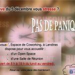 Pensez Le Bivouak', espace de coworking de Landiras !!