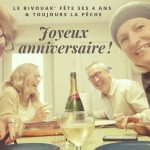 Anniversaire du Bivouak' : déjà 4 ans !!